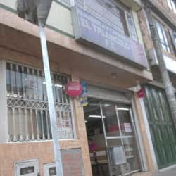 Panaderia y Cafeteria El Triangulo  en Bogotá