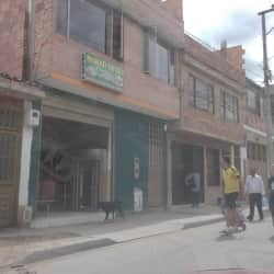 Panaderia y Cafeteria Velez en Bogotá
