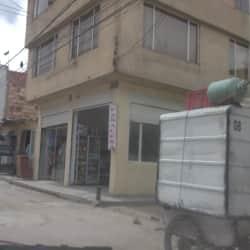 Pañalera Diagonal 73G en Bogotá