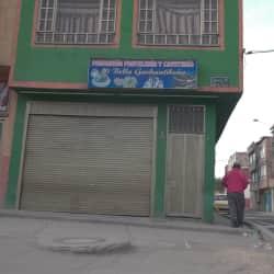 Panaderia Pasteleria y Cafeteria Mi Bella Gachantibeña en Bogotá