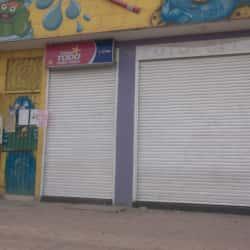 Paga Todo Para Todo Carrera 92 con 70A en Bogotá