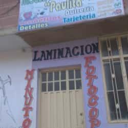 Miscelanea y Papeleria Paulita en Bogotá