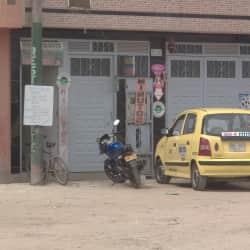 Minutos Recargas Calle 74D con 79 en Bogotá