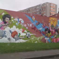 Fundación Educacional Nuevo Retiro en Bogotá