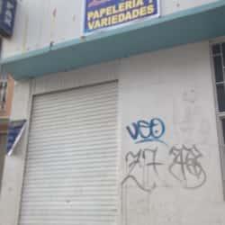 Leidy Papeleria y Variedades en Bogotá