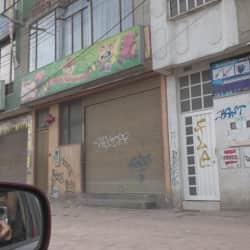 Linea Dorada en Bogotá