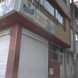 Los Amigos De La Ramada De Chiscas en Bogotá