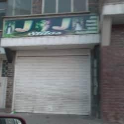 J J Stilos en Bogotá