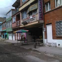 Comerical Flores y Follajes en Bogotá