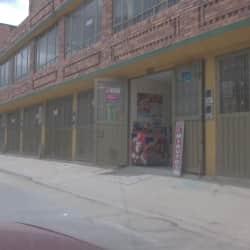 Internet y Cabinas Diagonal 74A con 79 en Bogotá