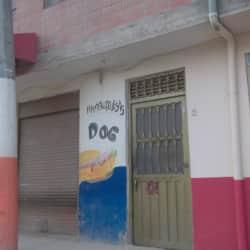Hamburguesas Dog en Bogotá