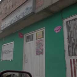 Hipermercado El Mana en Bogotá
