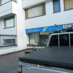Peluquería D' Isabel en Bogotá