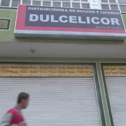 Dulcelicor en Bogotá