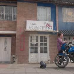 Del Granero en Bogotá