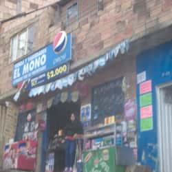 Tienda y Variedades El Mono en Bogotá