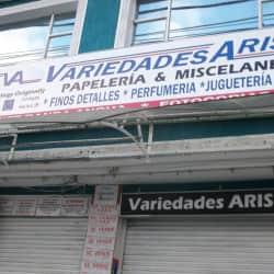 Variedades Arisol en Bogotá