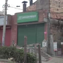 Servientrega Carrera 1 con 93 en Bogotá