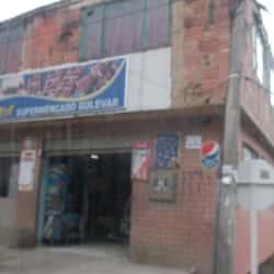 Supermercado Bulevar en Bogotá