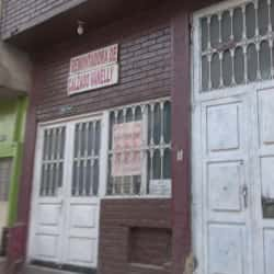 Remontadora De Calzado Vanelly en Bogotá