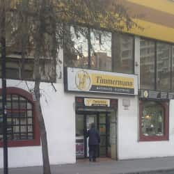 Timmermann Ltda. en Santiago