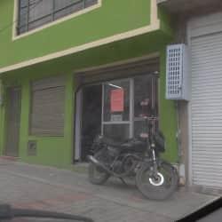 Peluqueria Carrera 7 Este con 97B en Bogotá