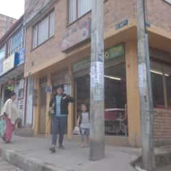 Panaderia Pasteleria Cafeteria Figueroa en Bogotá
