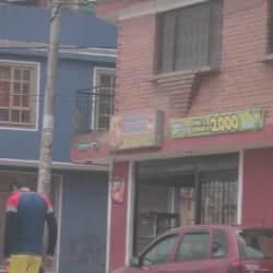 Panaderia Bizcocheria  en Bogotá