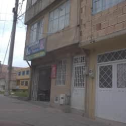 Panaderia Cafeteria Trigopan en Bogotá