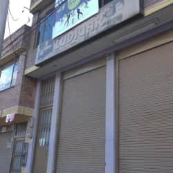 Muebles y Electrodomesticos Ludigar en Bogotá