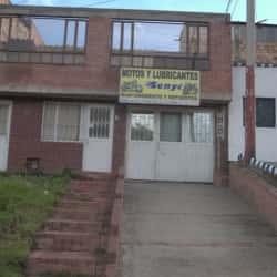 Motos y Lubricantes Senyc en Bogotá