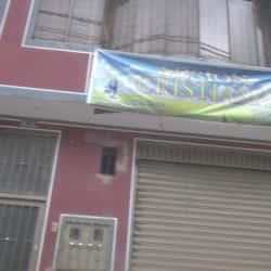 Mision Cristiana en Bogotá