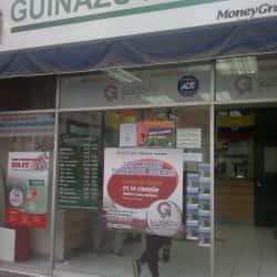 Guiñazu Transfer Bandera en Santiago