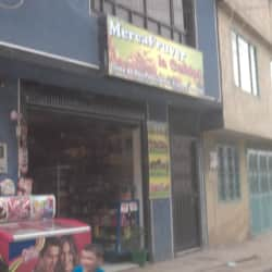 Merca Fruver La Calidad en Bogotá