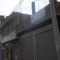 Lavaseco Italiana en Bogotá