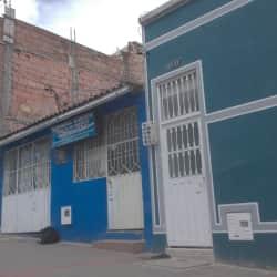 Libreria Biblica Salem en Bogotá