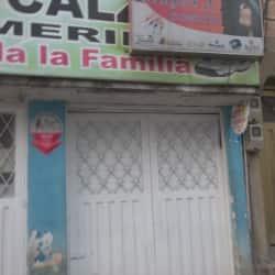 Loren´s Cosmeticos en Bogotá