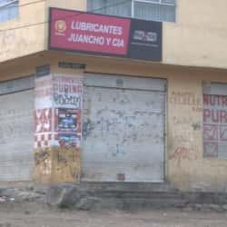 Lubricantes Juancho y Cia en Bogotá