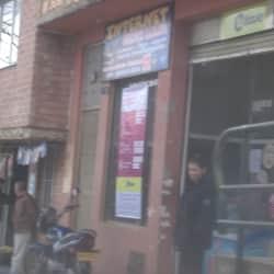 Internet Calle 108 Sur con 7F en Bogotá