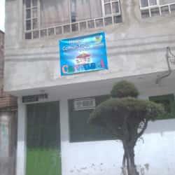 Hogar Comunitario Carrusel en Bogotá
