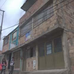 Hogar Comunitario Ositos en Bogotá