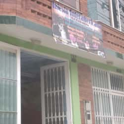 Iglesia Interamericana de Colombia en Bogotá