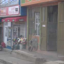 Granero Brisas Del Llano en Bogotá