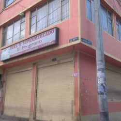 Fama y Supermercado El Progreso en Bogotá