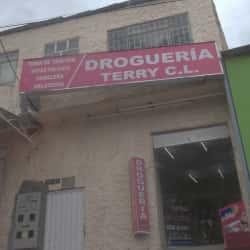 Drogueria Terry CL. en Bogotá