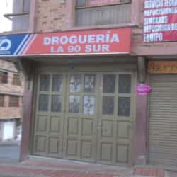 Droguería La 90 Sur en Bogotá