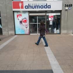 Farmacias Ahumada en Santiago
