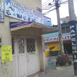 Variedades El Progreso en Bogotá