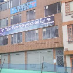 Taller Psicopedagogico Del Sur en Bogotá