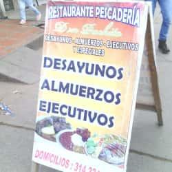 Restaurante Pescaderia Don Pachito en Bogotá